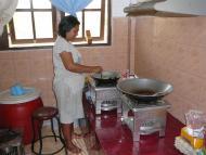 ziekenhuis-keuken, financiering Cabrejou