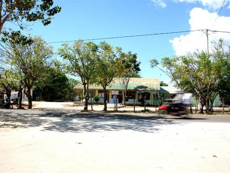 ziekenhuis Melolo, Sumba