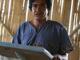 Evangelist Amos, Prai Hambuli